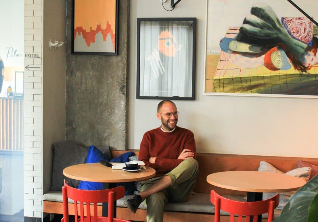 Life of an interior designer - Humans of Castart