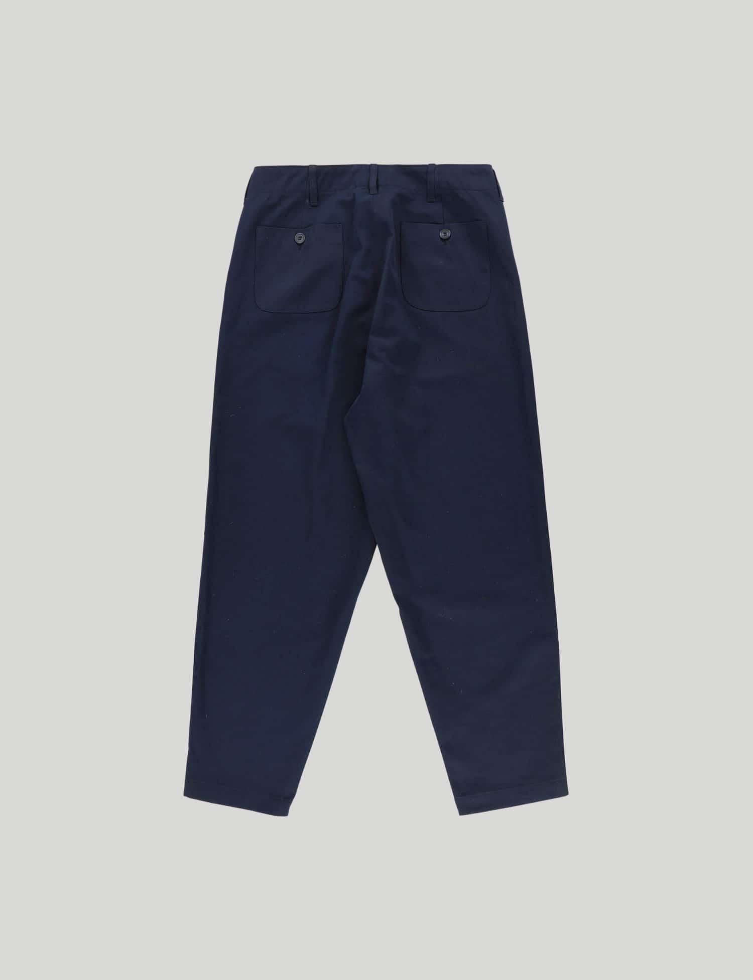 Castart - Beachspider Trouser - Navy Blue