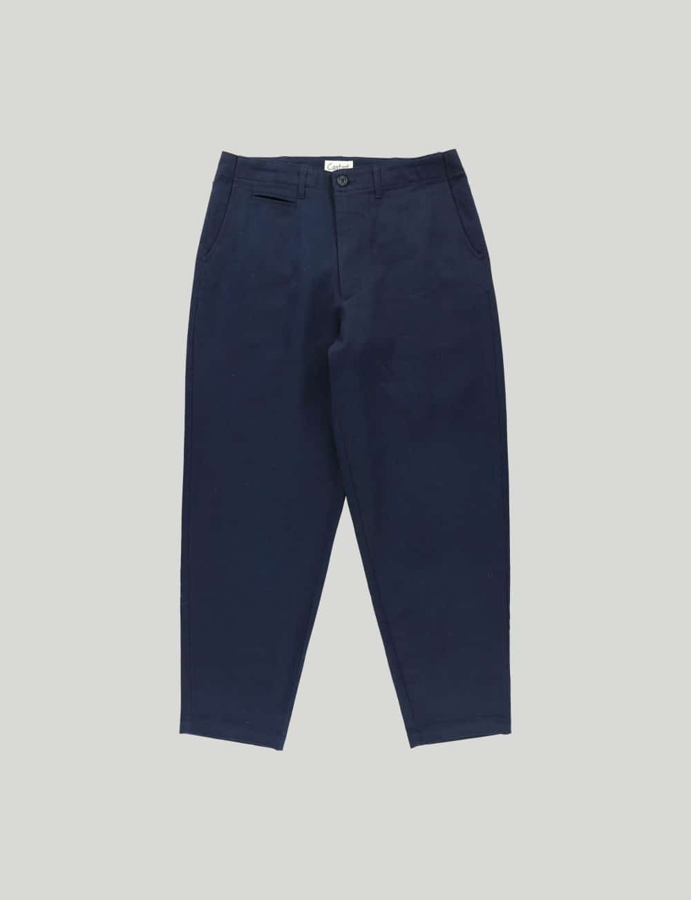 Castart - Beachspider Trouser - Navy Blue