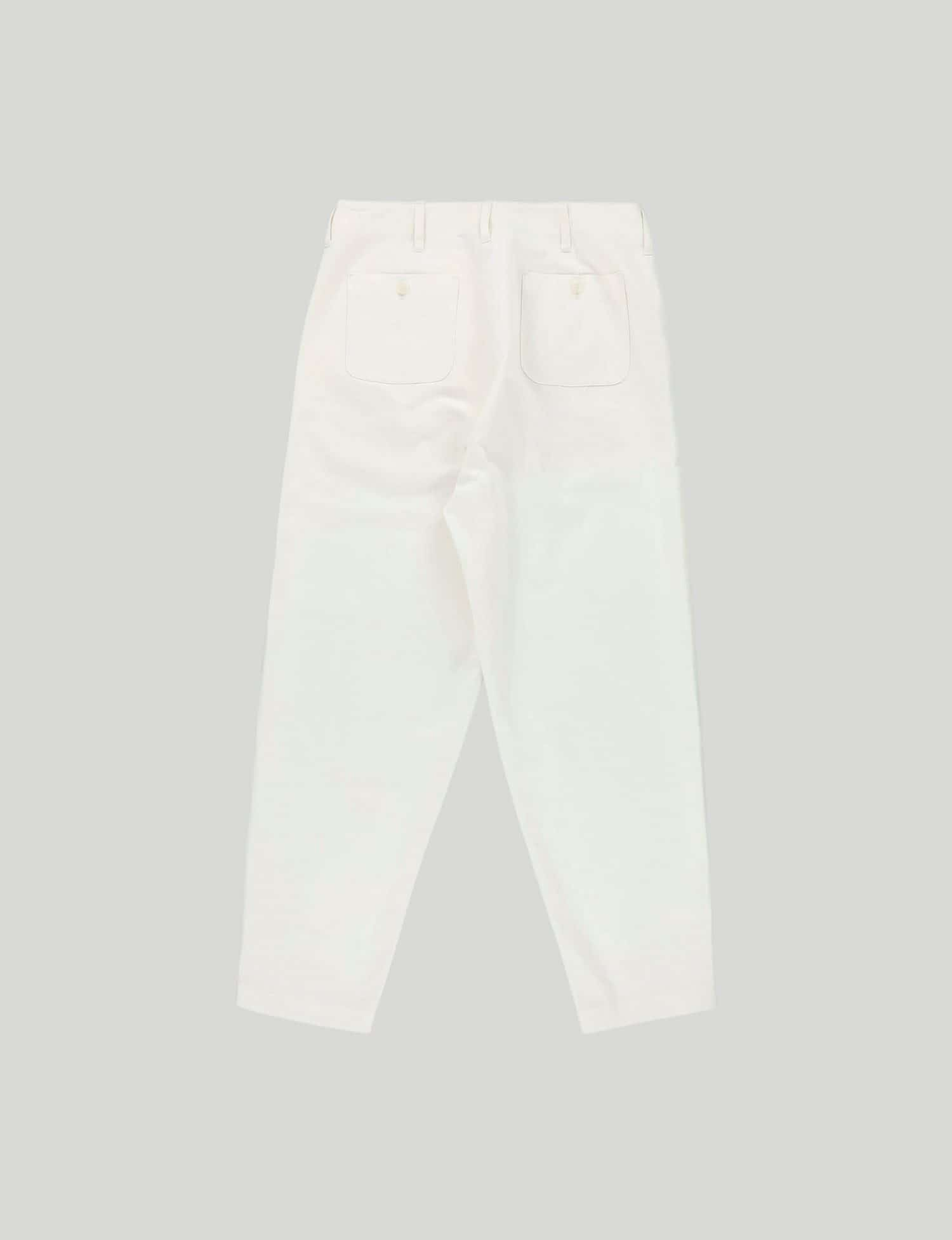 Castart - Beachspider Trouser - Off-white