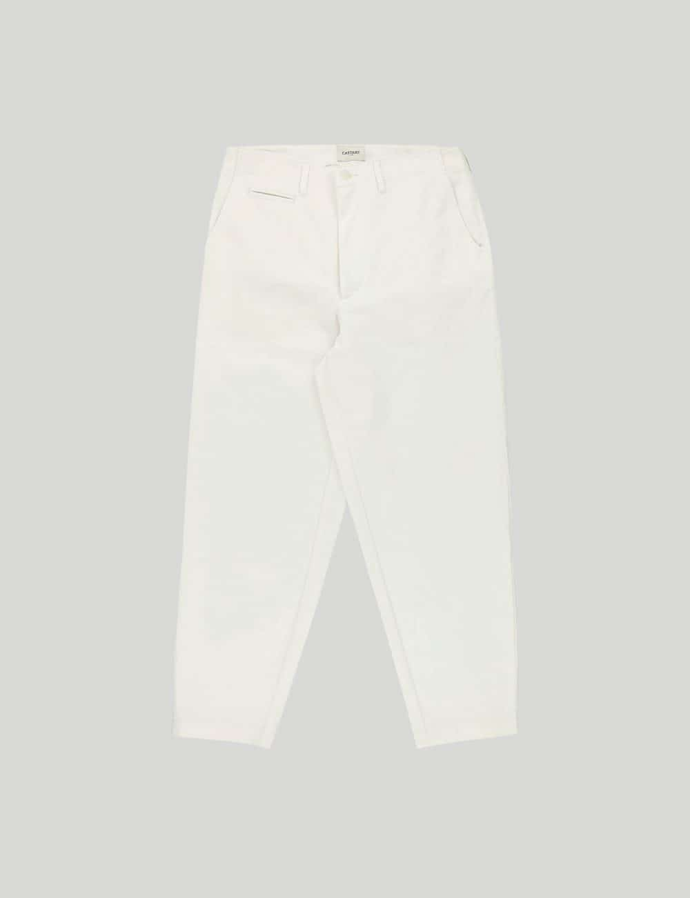 Castart - Beachspider Trouser - Off-white