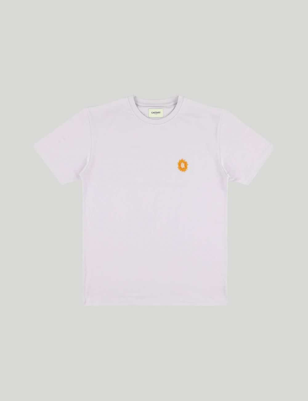 Castart - Mari Gold Tee - Purple