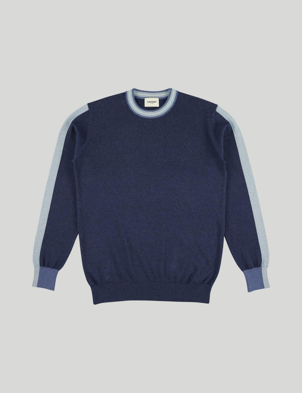 Castart - Sunbuddy knitwear - Navy Blue