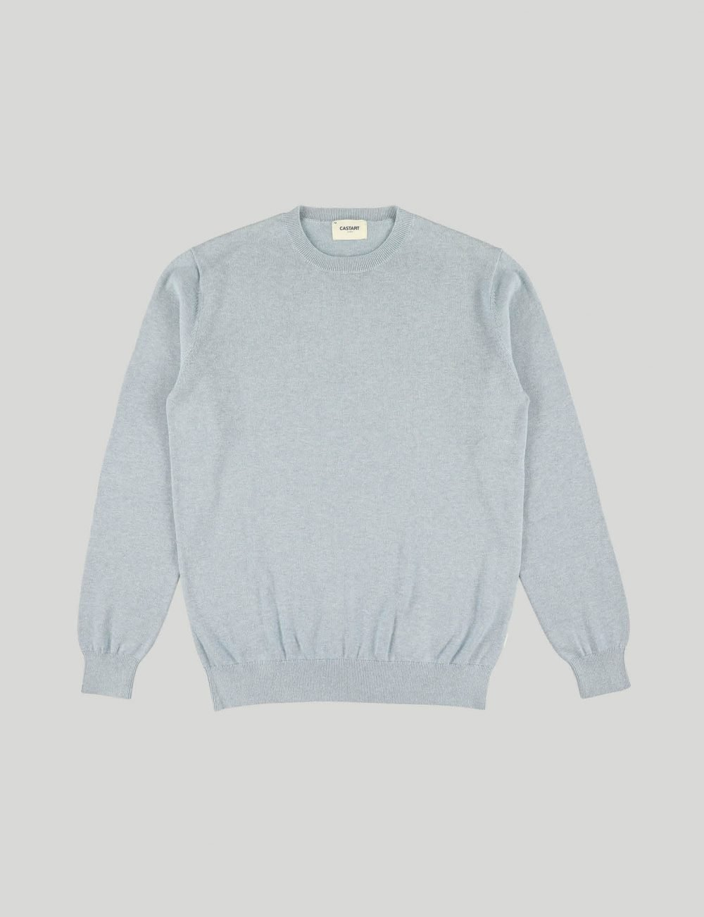 Castart - Shrubs knitwear - Light Blue