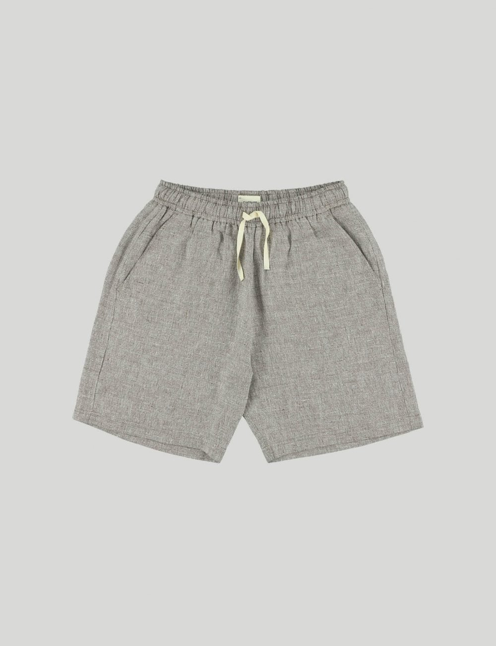 Castart - Devil's Head shorts - Brown