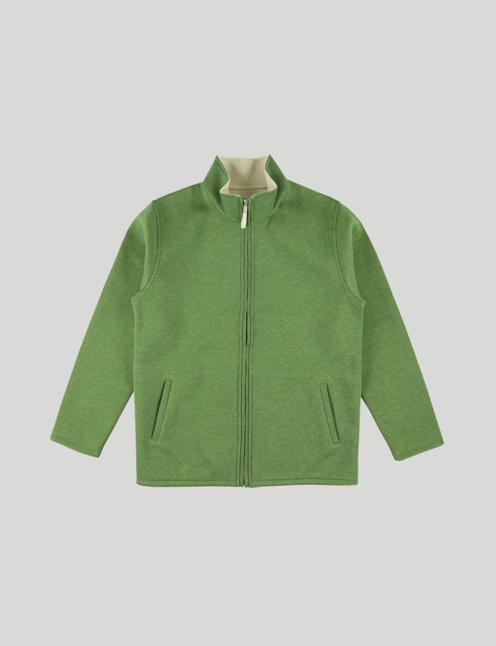 Castart - Weeping Jade Jacket - Kakhi