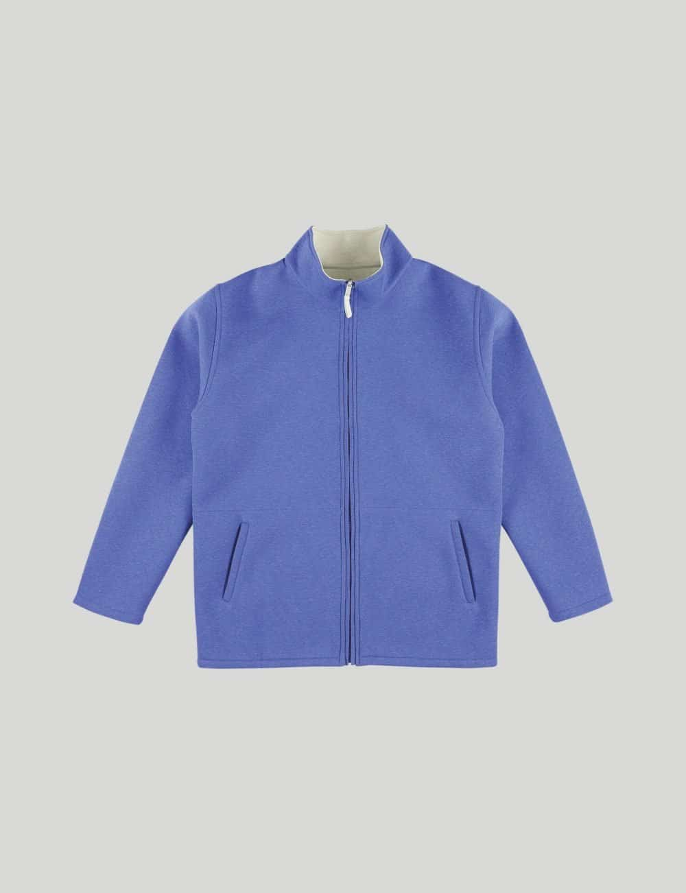Castart - Weeping Jade Jacket - Royal Blue