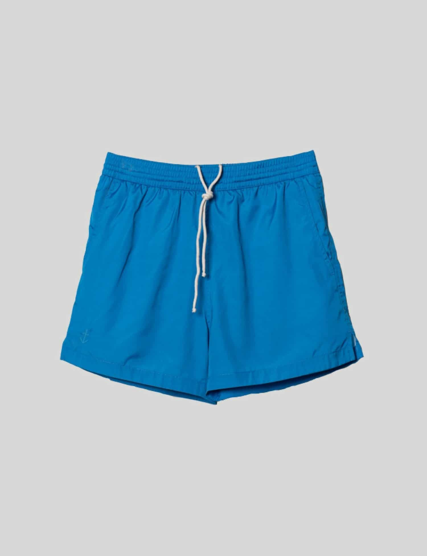 Castart - La Paz - Morais Swim Shorts - French Blue