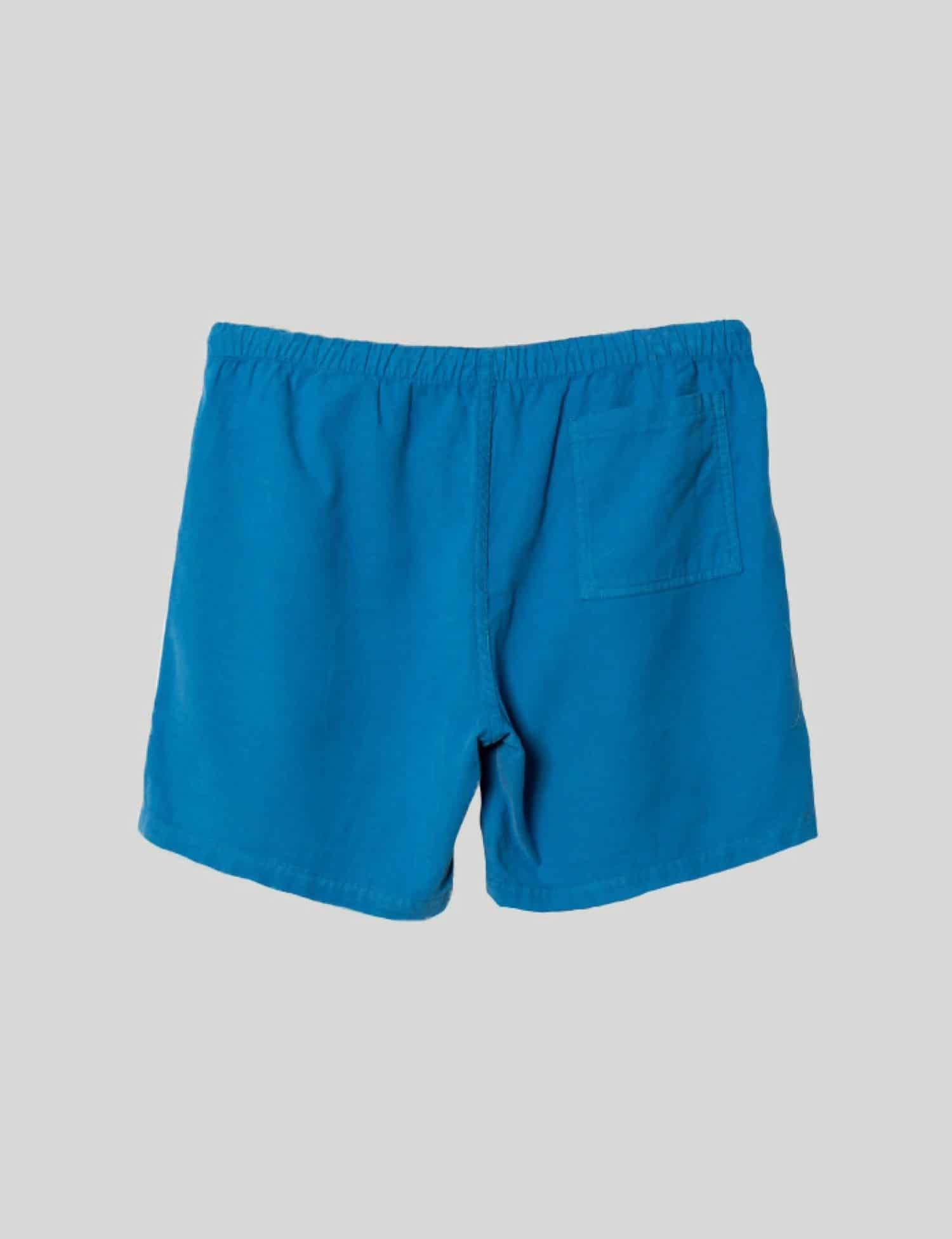 Castart - La Paz - Formigal Shorts - French Blue