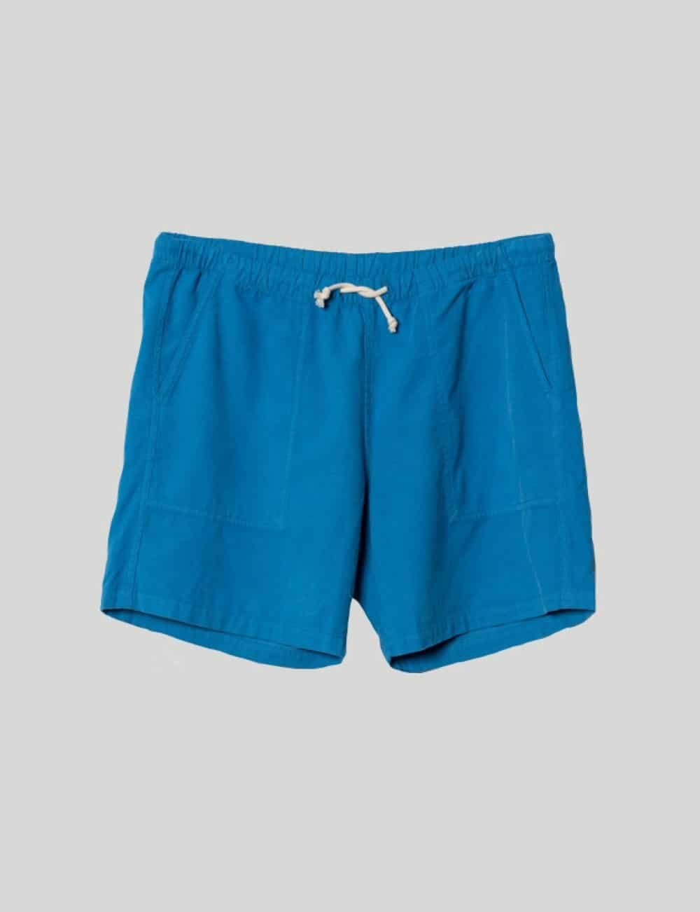 Castart - La Paz - Formigal Shorts - French Blue