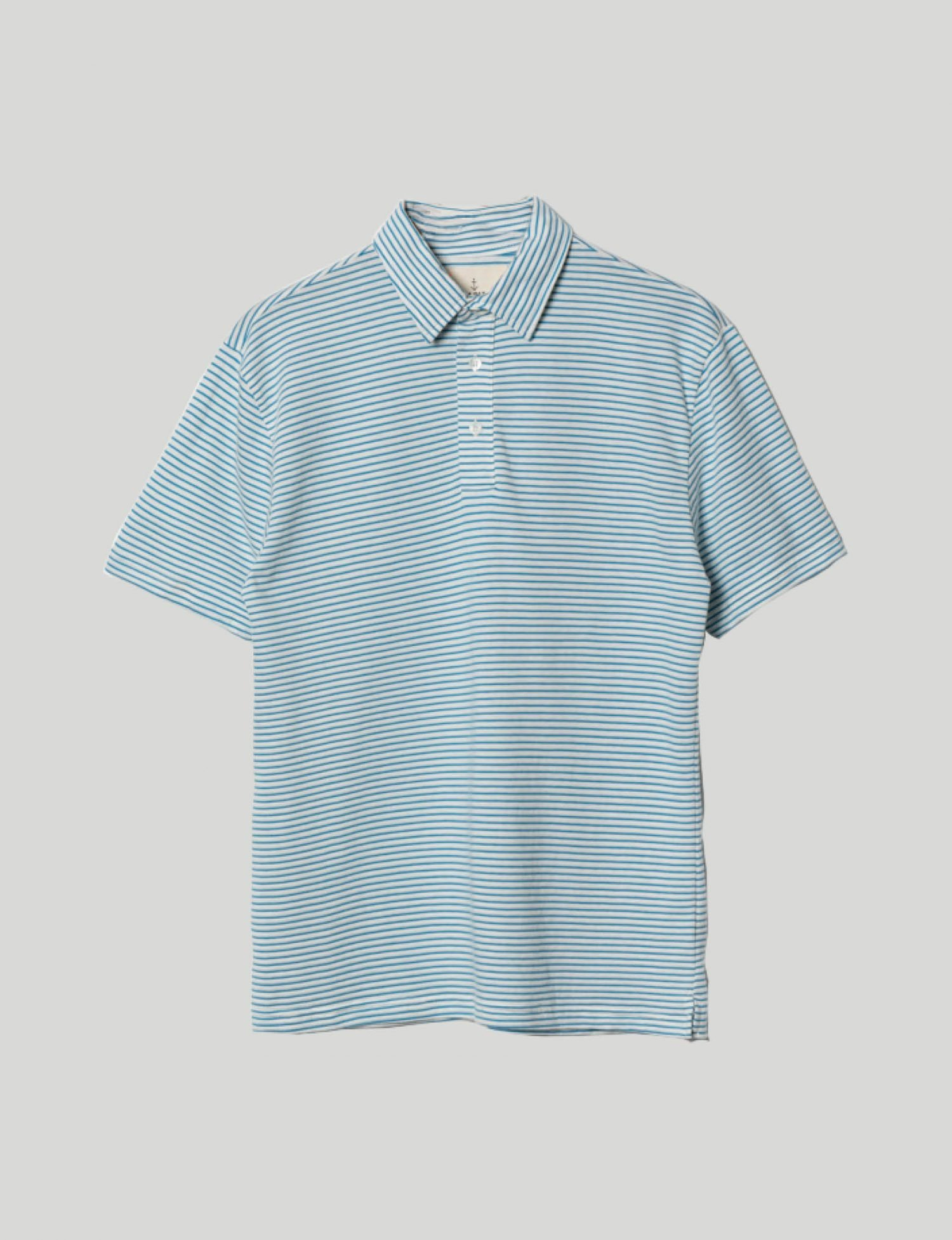 Castart - La Paz - Leao Polo - Striped Blue