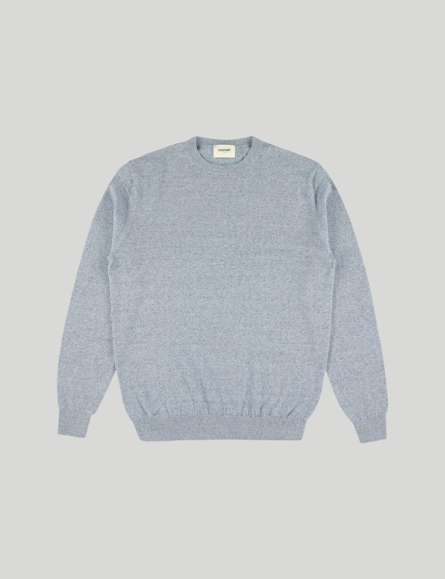 Castart - Heckel Knitwear - Light Blue