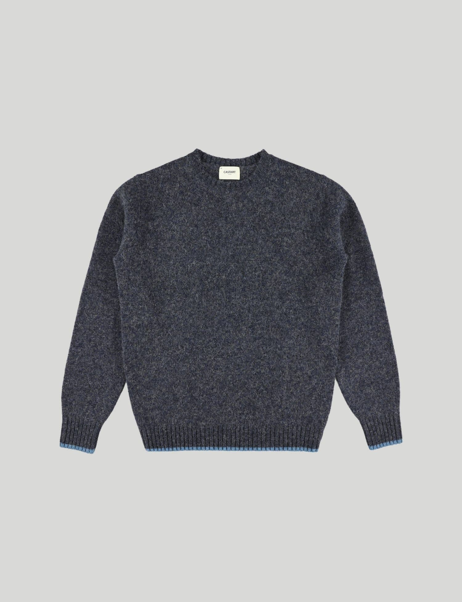 Castart - Kotin Knitwear - Navy