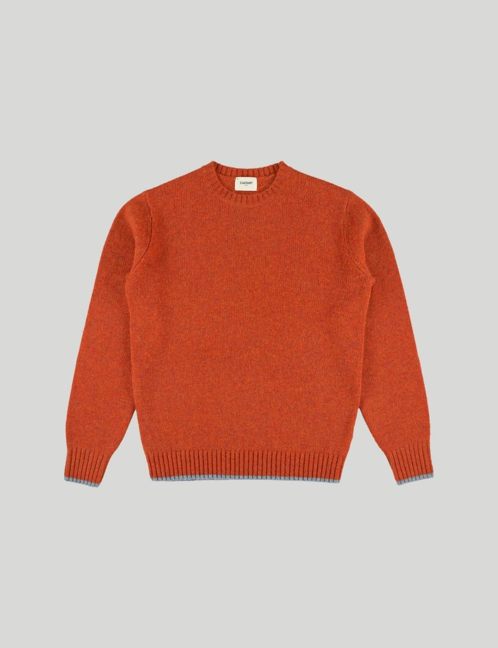 Castart - Kotin Knitwear - Orange