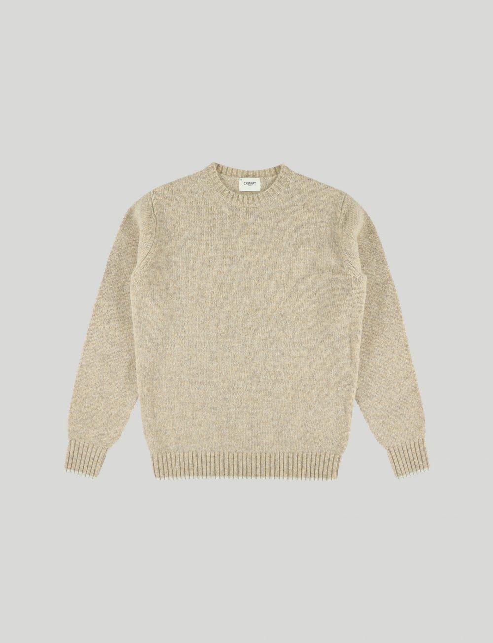 Castart - Kotin Knitwear - Sand