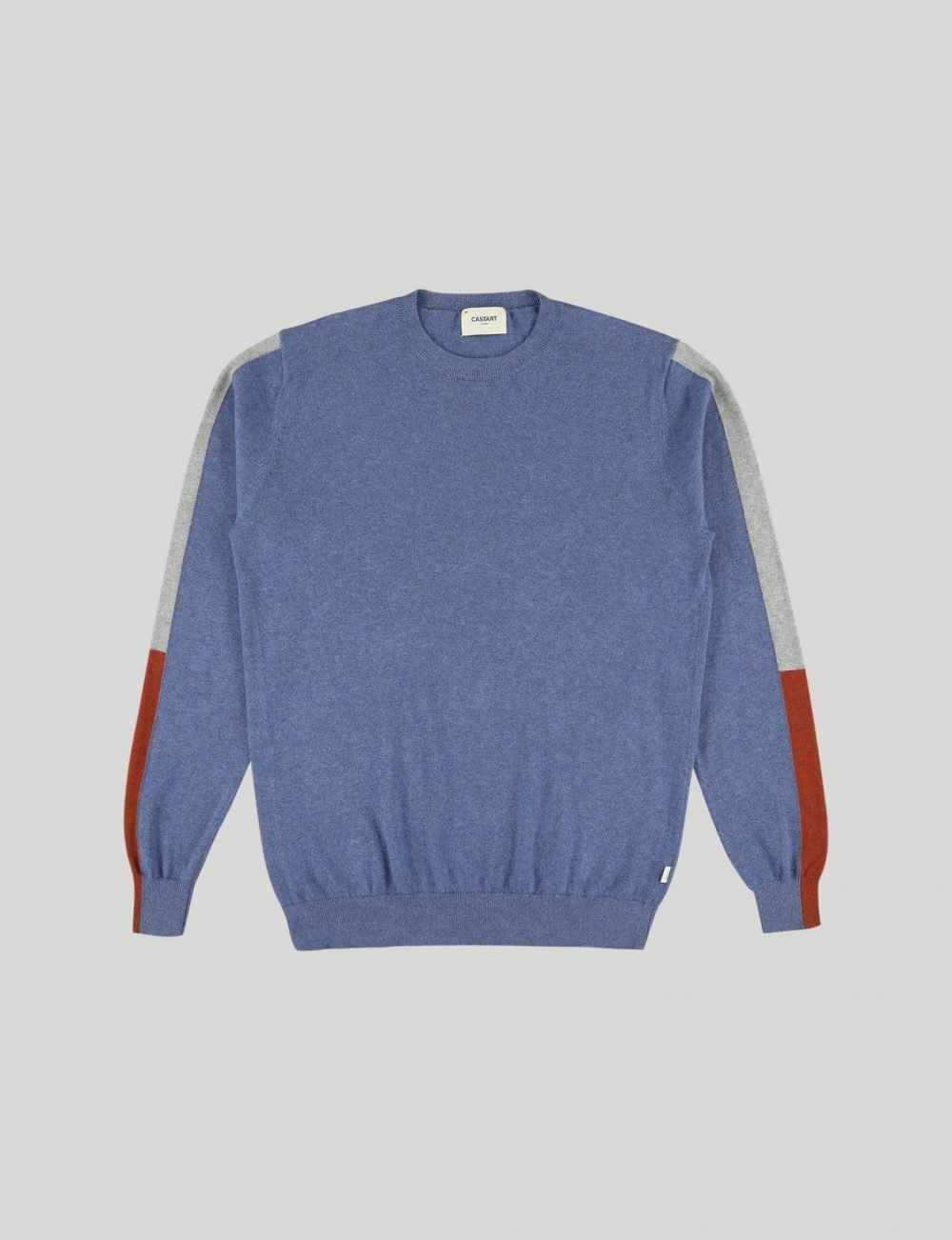 Castart - Kubin Knitwear - Light Blue