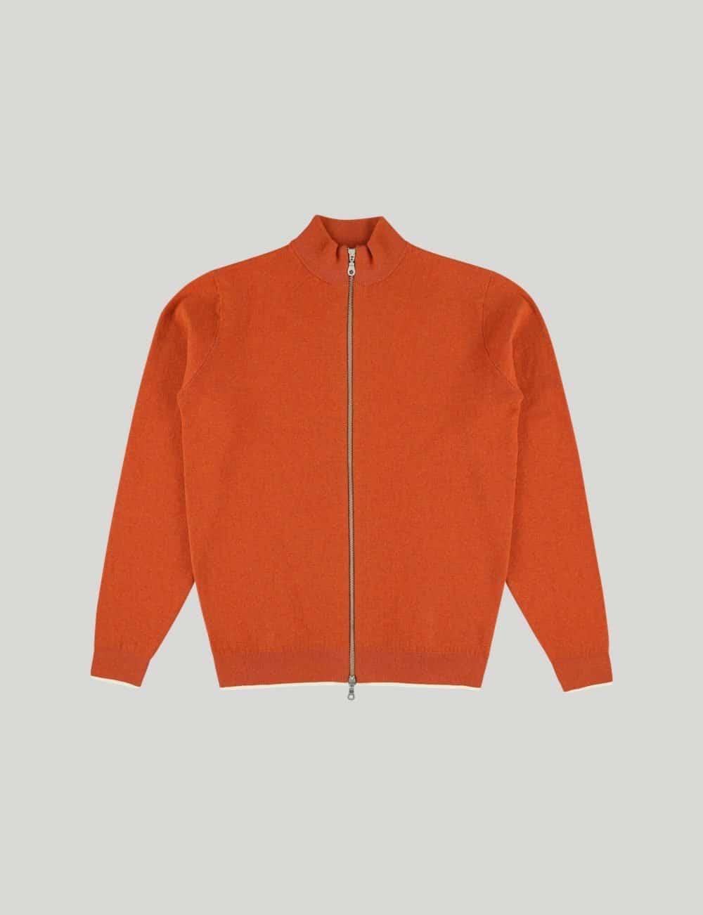 Castart - Moulin Rouge Knitwear - Orange