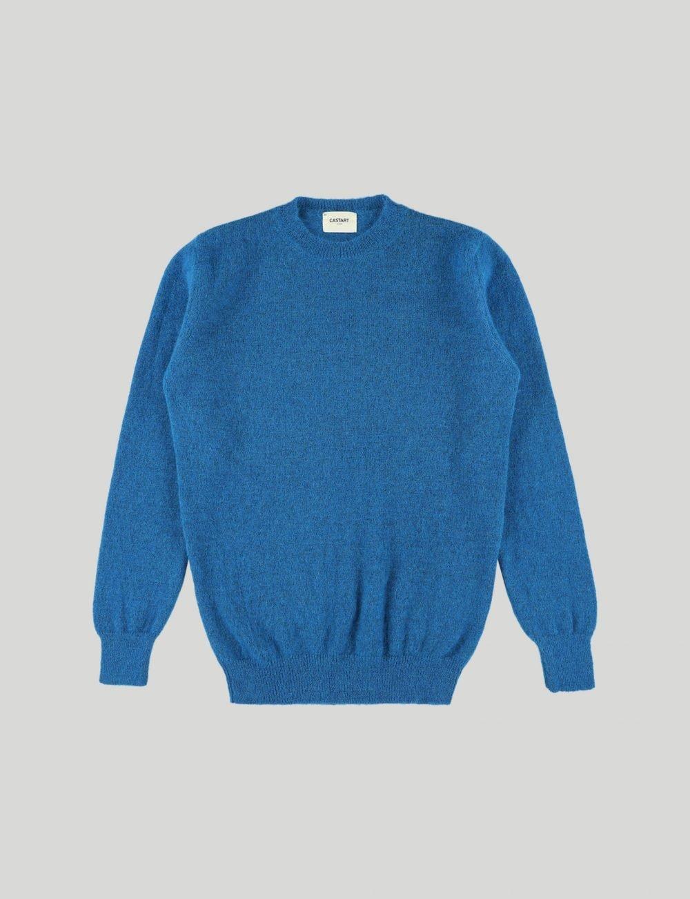 Castart - The Flirt Knitwear - Aqua