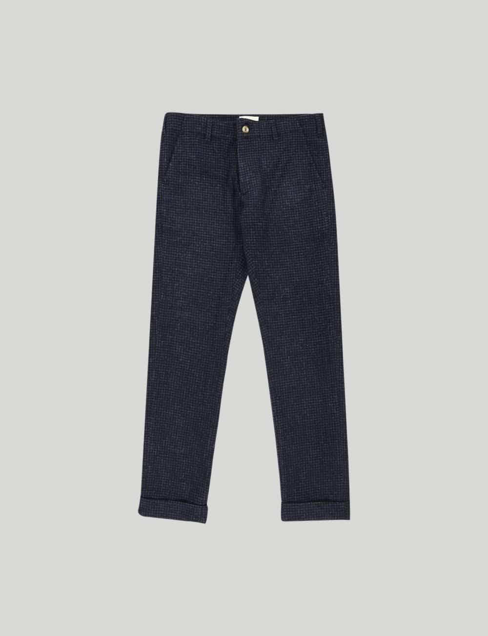 Castart - Chanterelle Pants - Navy