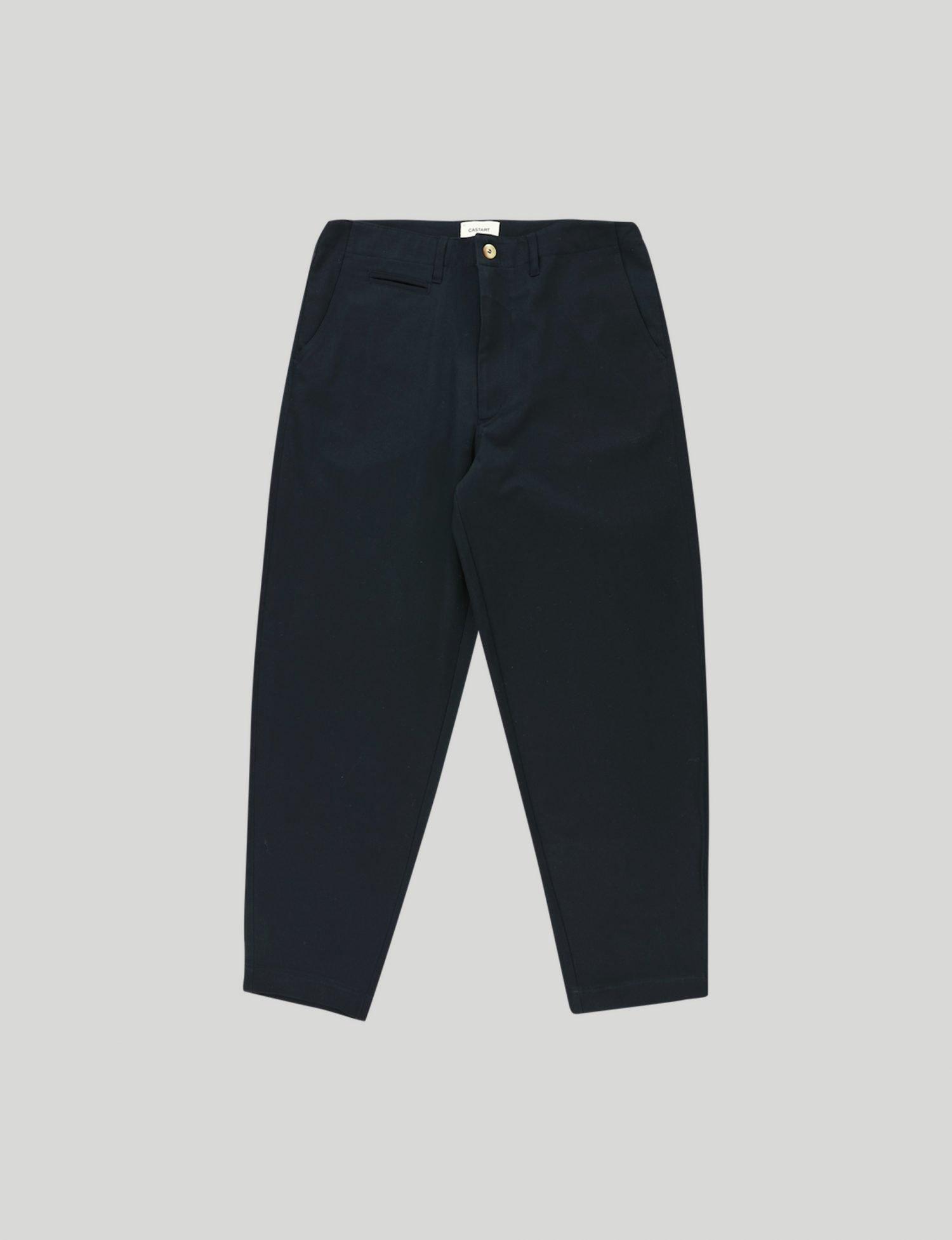 Castart - Hockney Pants - Navy