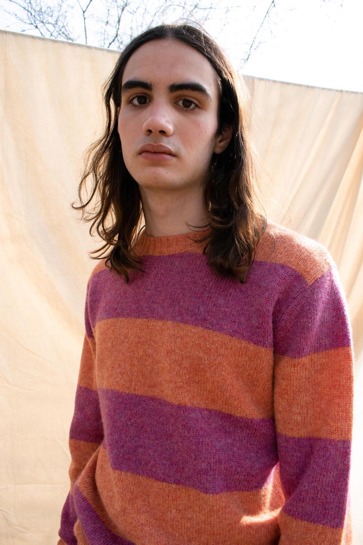Castart knitwear AW21